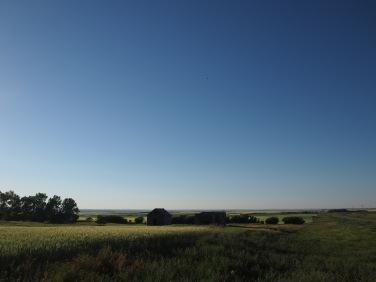 Southwestern Saskatchewan