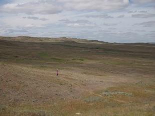 Grasslands National Park