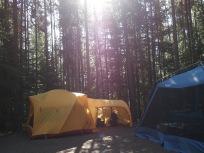 Christina Lake, BC