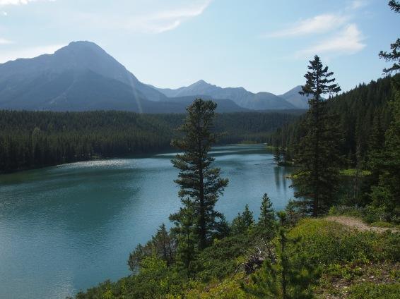 Chinook Pass, Alberta